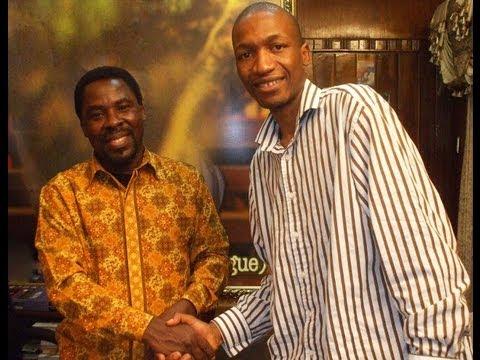 Uebert Angel And Wicknell Chivayo Zimeye