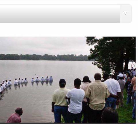 6 children die in horror baptism