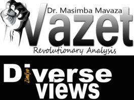 Masimba Mavaza VAZET
