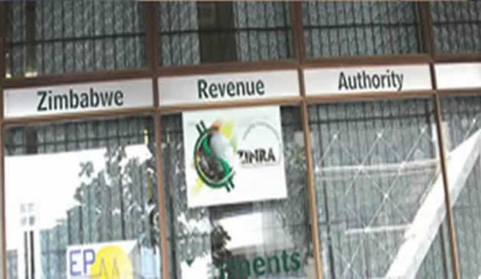 ZIMRA-OFFICES