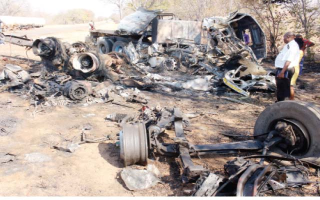 7 killed, several injured in road accident