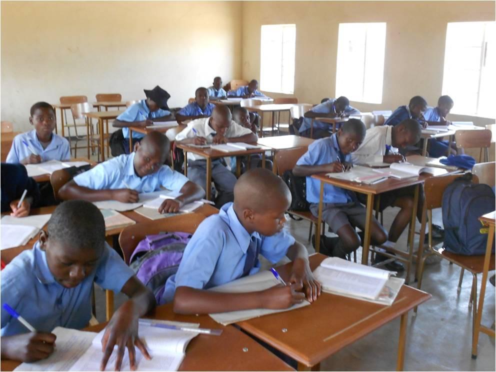 africa zimbabwe community debates primary school education