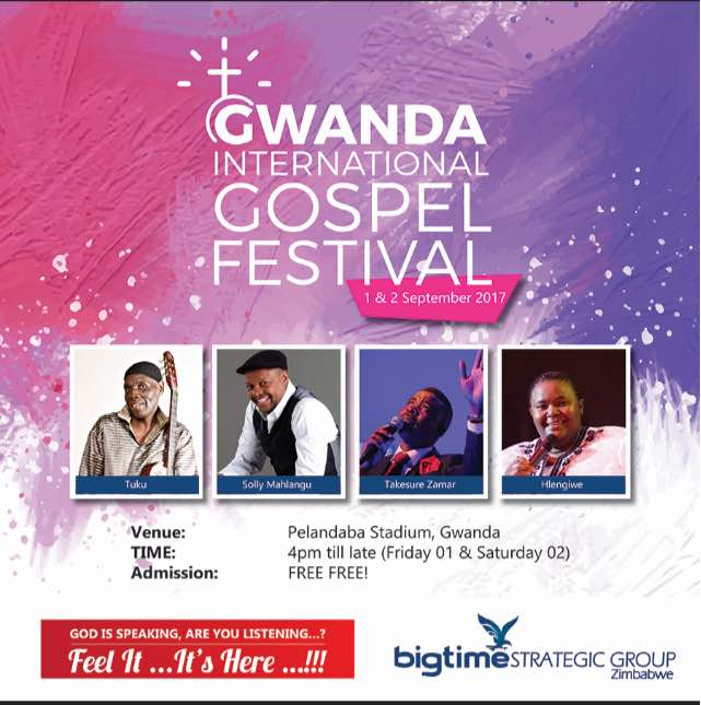 Praise, Worship, Sex And Beer Characterise Gwanda Gospel ...