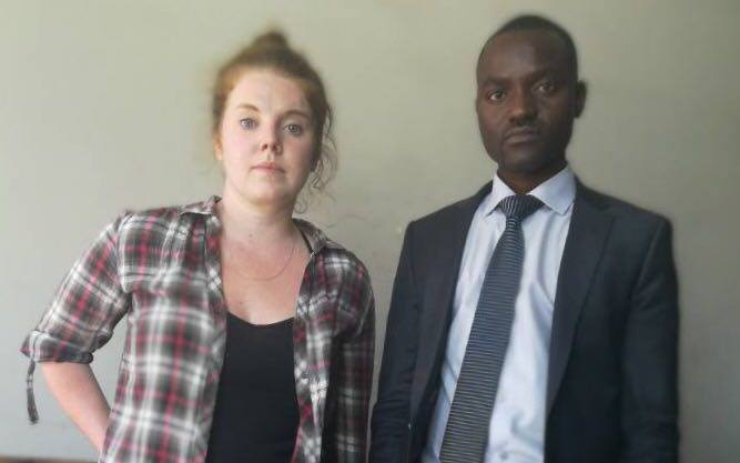 25-Year-Old American Jailed for Tweet Criticizing Zimbabwean Leader
