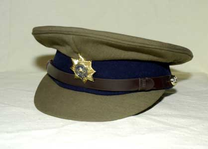 ZRP Cop Loses Uniform To Robbers thumbnail