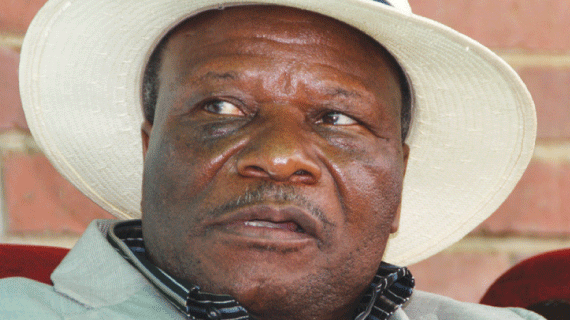 Zimbabwe's Mnangagwa names externalizers as 591 million Dollars is returned