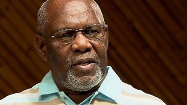 Profile: Zimbabwean President Emmerson Mnangagwa