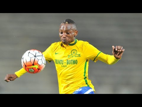 Khama Billiat Ranked Among Africa's First 11 Most Valuable Players - ZimEye - Zimbabwe News
