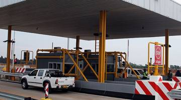 Government Increases Toll Gate Fees thumbnail