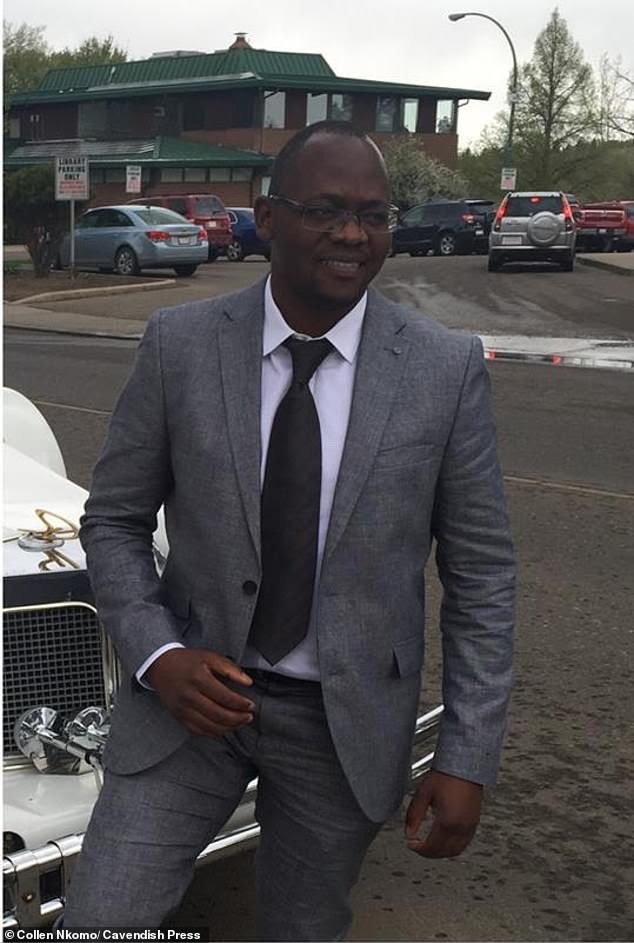 Zim Doctor Deregistered In The UK After Hiding £100 000 Salary To