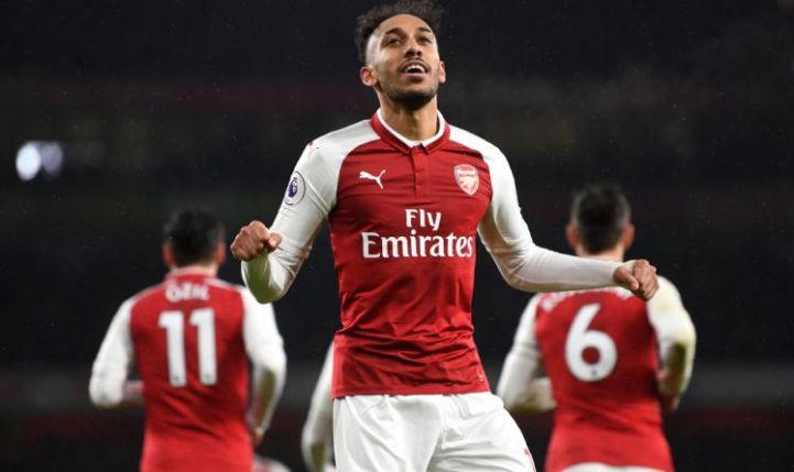 EUROPA LEAGUE ROUND-UP: Arsenal Crash Out As Man Utd Ran Riot Against Brugge - ZimEye - Zimbabwe News