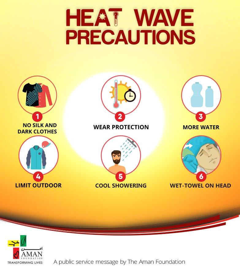Expert Precautions During A Heatwave Slow Down Stay Indoors Postpone Outdoor Games And Activities Zimeye