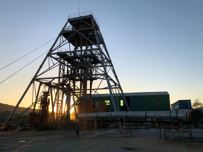 Canadian Company Takes Over Majority Holding Of Zim's Biggest Gold Mining Company After Relaxation Of Indigenisation Laws - ZimEye - Zimbabwe News