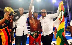"""Rumble In The Jungle,"" Manyuchi World Title Fight Set For Chivhu - ZimEye - Zimbabwe News"