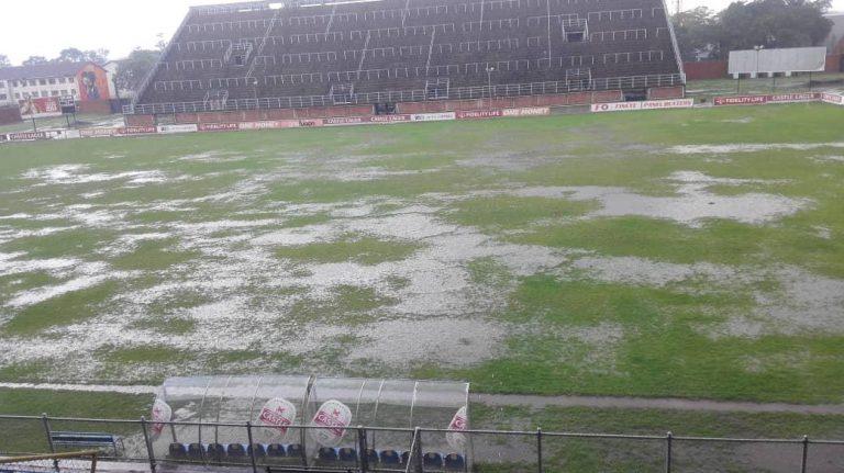 Zim Stadia Condemned Again - ZimEye - Zimbabwe News