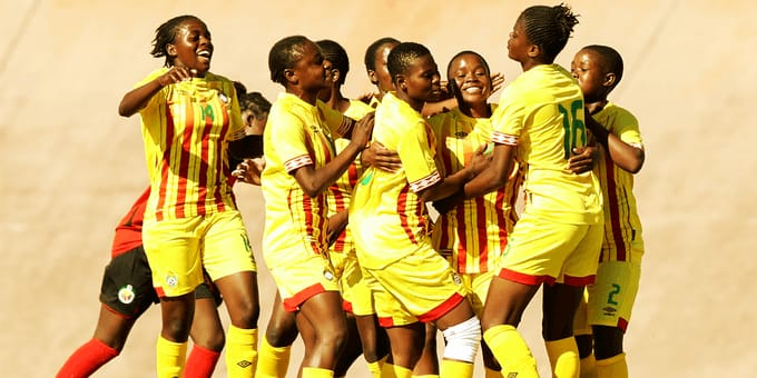Just In- Latest Scoreline In U20 FIFA Women's World Cup Match Between Zimbabwe And Malawi - ZimEye - Zimbabwe News