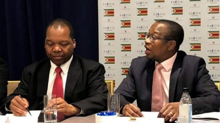 ZANU PF Calls For An Urgent Politburo Meeting, Will Mthuli Ncube And Mangudya Survive Their Ire? thumbnail