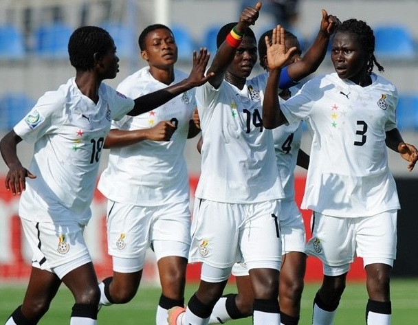 Top African Footballer Falls Pregnant As Lockdown Keeps Her At Home. - ZimEye - Zimbabwe News