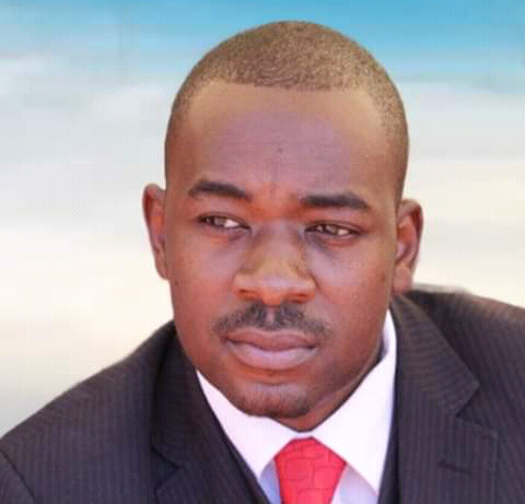 President Chamisa Speaks On Elections In Malawi thumbnail