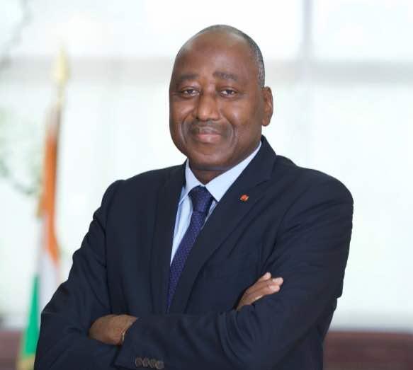 Cote D'Ivoire Prime Minister dies thumbnail