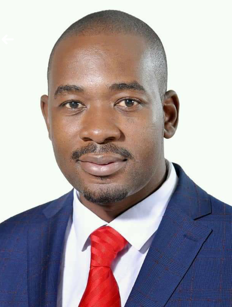 My Mother Taught Me Principles Of Discipline And Respect – President Chamisa thumbnail