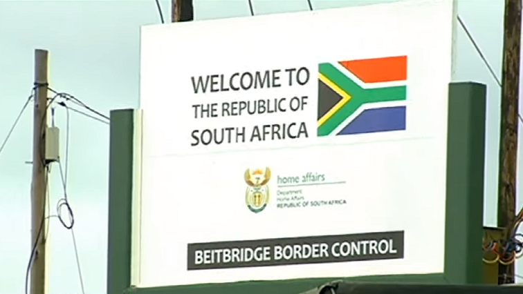 South Africa to move to Lockdown Level 1